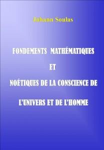 Fondements mathémtques et noétiques de la conscience de l'Univers et de l'Homme pcouv-208x300
